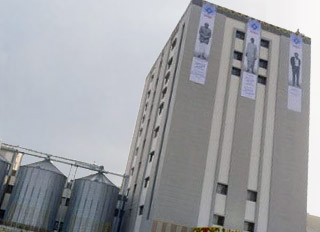 Amul's new feed mill inaugurated, praised by the President